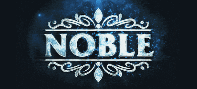 グロリアの有料情報NOBLE