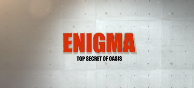 オアシスの有料情報WNIGMA-エニグマ-